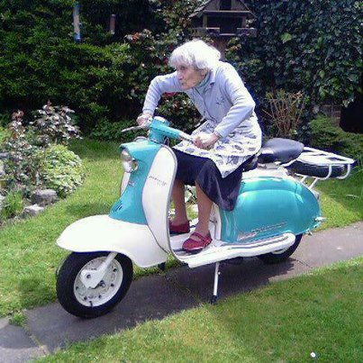 oldWomanScooter