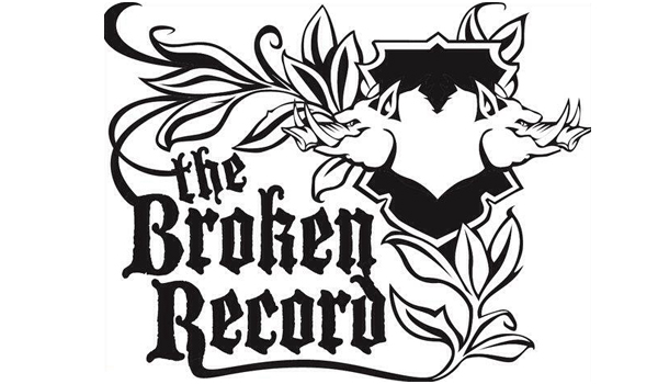 Scootergirls rock the Broken Record – December 1, 2013