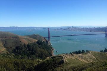 RESCHEDULED: Marin Headlands Ride + Pelican Inn