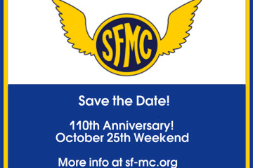 SFMC 110th Anniversary