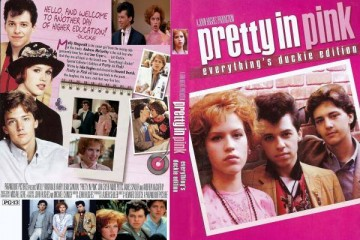 30th Anniversary Re-Release of Pretty in Pink
